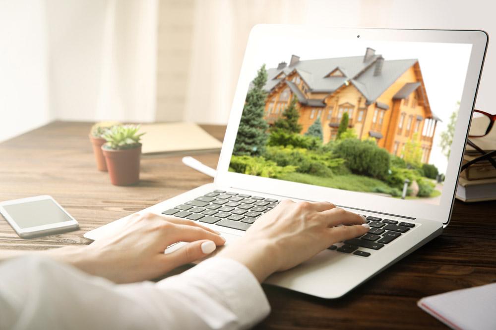Individuelle Vermarktung von Immobilien