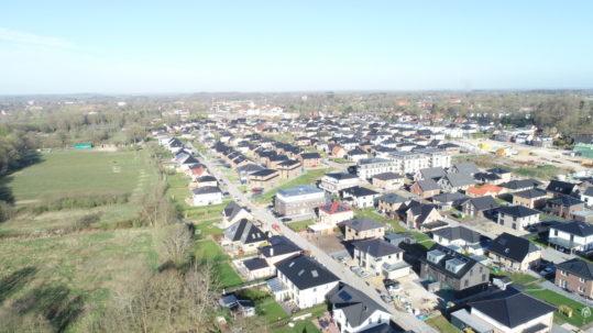 Bauprojekt Bad Bramstedt WFM Immobilien