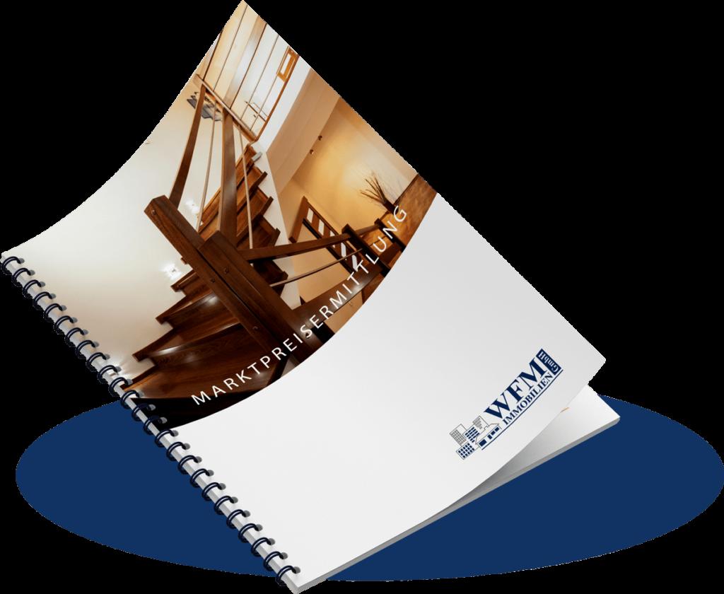 WFM Marktpreisanalyse für Immobilien